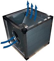Жаростойкий (кухонный) вентилятор Systemair MUB/T 025 355EC
