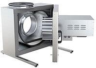 Жаростойкий (кухонный) вентилятор Systemair KBT 200EC Thermo fan