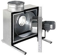 Жаростойкий (кухонный) вентилятор Systemair KBR 355EC-K Thermo fan