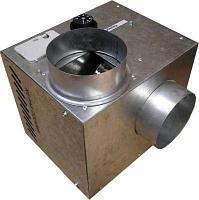 Канальный вентилятор Soler & Palau CHEMINAIR 600