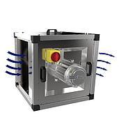 Жаростойкий (кухонный) вентилятор Systemair MUB/T-S 025 315EC-L
