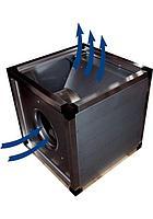 Жаростойкий (кухонный) вентилятор Systemair MUB/T 042 450EC-K