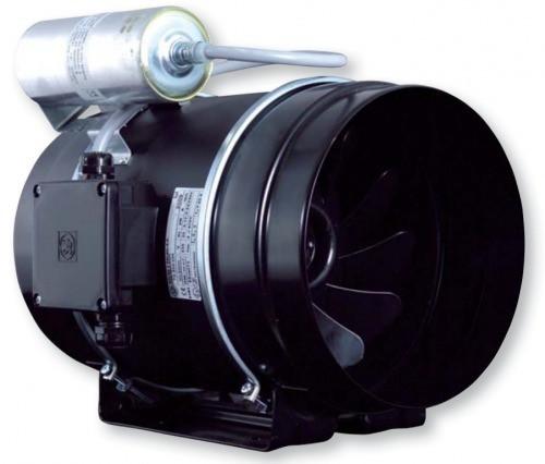 Канальный вентилятор Soler & Palau TD-1200/315 EEXEIICT3