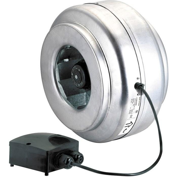 Канальный вентилятор Soler & Palau Vent 200B (230V 50/60HZ) VE