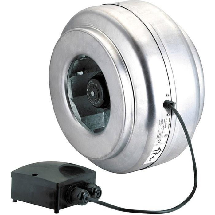 Канальный вентилятор Soler & Palau Vent 400 L-T (230-400V 50HZ) C VE