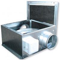 Канальный вентилятор Soler & Palau CAB-PLUS 125