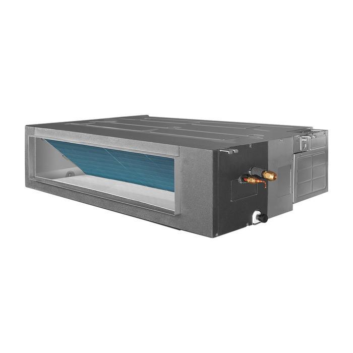 Канальный внутренний блок мульти-сплит системы Zanussi ZACD/I-09 H FMI/N1