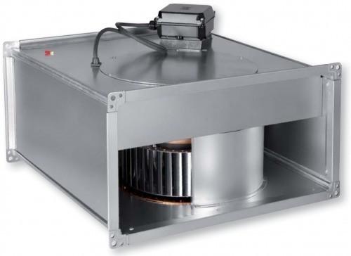 Канальный вентилятор Soler & Palau ILT/4-285 EEXeIIT3