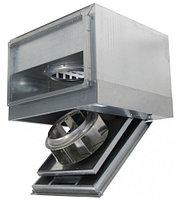 Канальный вентилятор Soler & Palau IRAT/4-400 A