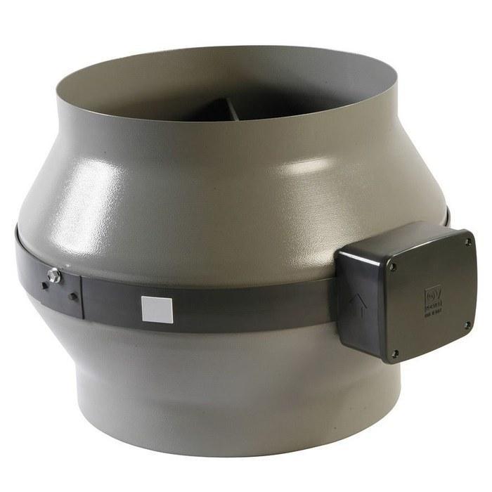 Канальный вентилятор Vortice CA 100 MD