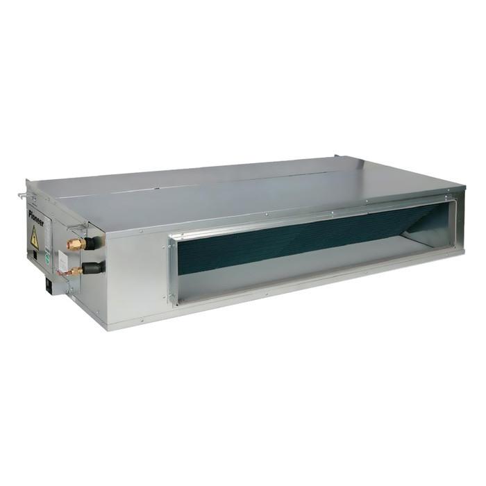 Внутренний блок сплит-системы канального типа Pioneer KDMS18A