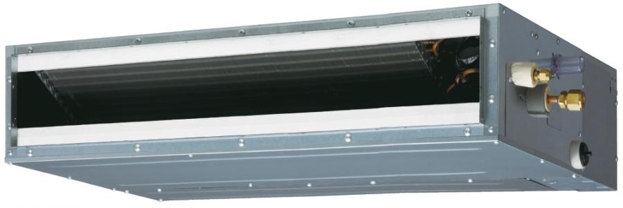 Канальный внутренний блок мульти-сплит системы Fujitsu ARYG18LLTB