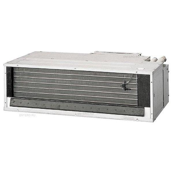 Канальный внутренний блок мульти-сплит системы Hitachi RAD-35QPB