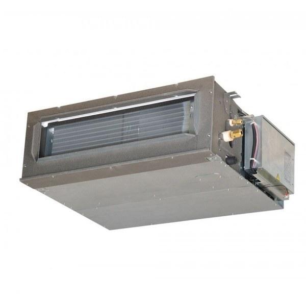 Канальный внутренний блок мульти-сплит системы Mitsubishi Heavy FDUM40VH (канальный)
