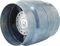 Канальный вентилятор Mmotors ВOK 135/120 Т 205 м3/ч с обратным клапаном