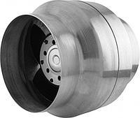 Канальный вентилятор Mmotors ВOK 135/100 Т 205 м3/ч с обратным клапаном