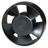 Канальный вентилятор Mmotors BK 200 205 м3/ч с термодатчиком