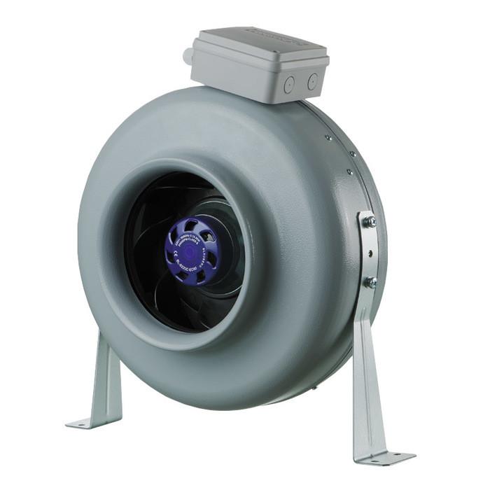 Канальный вентилятор Blauberg Centro-M EC 200