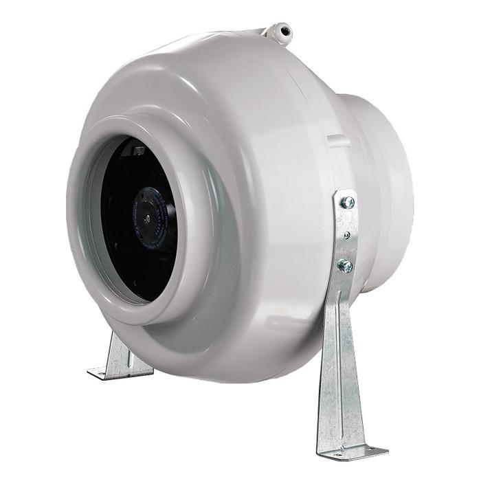 Канальный вентилятор Blauberg Centro 250