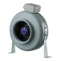 Канальный вентилятор Blauberg Centro-M EC 100
