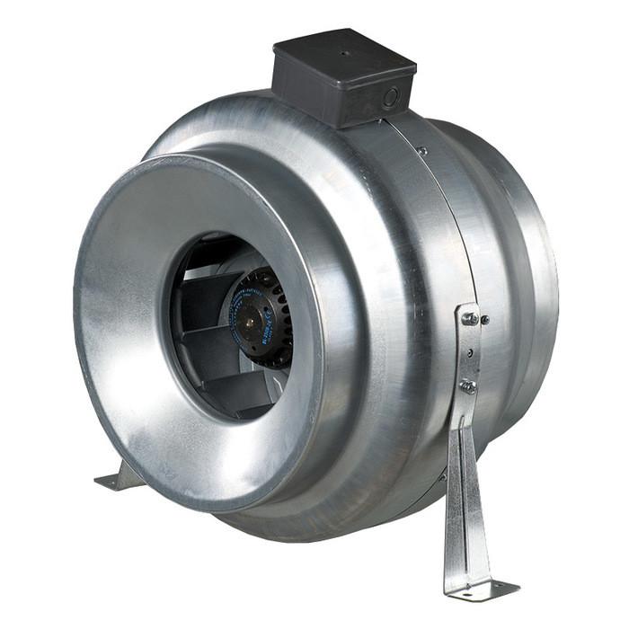 Канальный вентилятор Blauberg Centro-MZ 250
