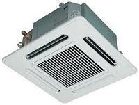 Кассетный внутренний блок мульти-сплит системы Toshiba RAS-M13SMUV-E