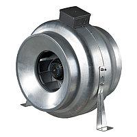 Канальный вентилятор Blauberg Centro-MZ 200 L