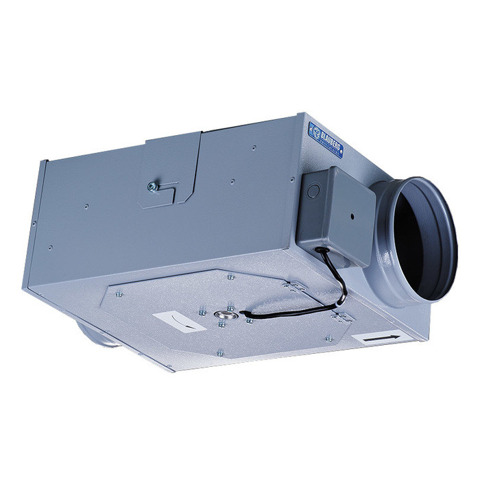Канальный вентилятор Blauberg Box 100