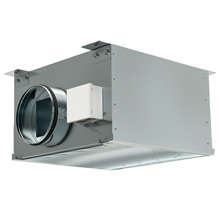 Канальный вентилятор Zilon ZKAM 400