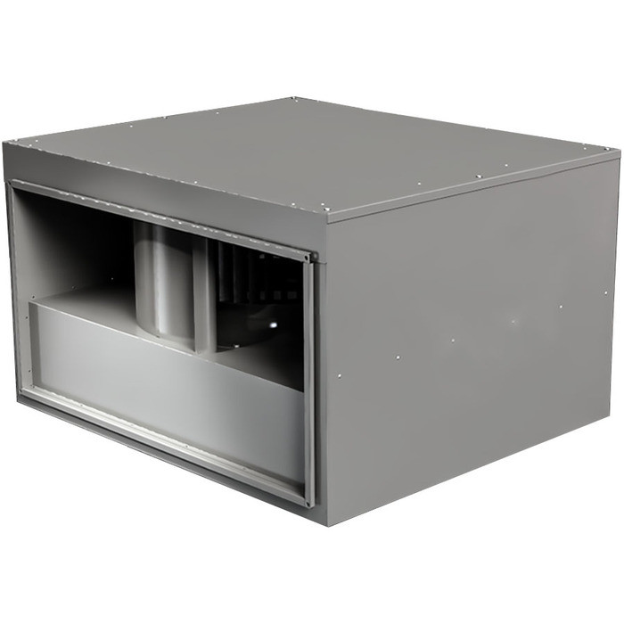 Канальный вентилятор Zilon ZKSA 600x350-4L1