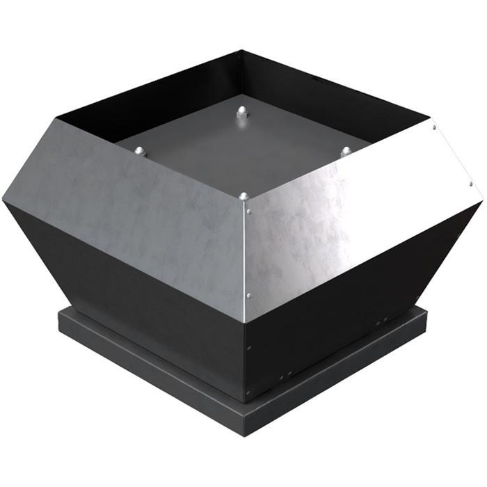 Канальный вентилятор Zilon ZFR 7,1 BD