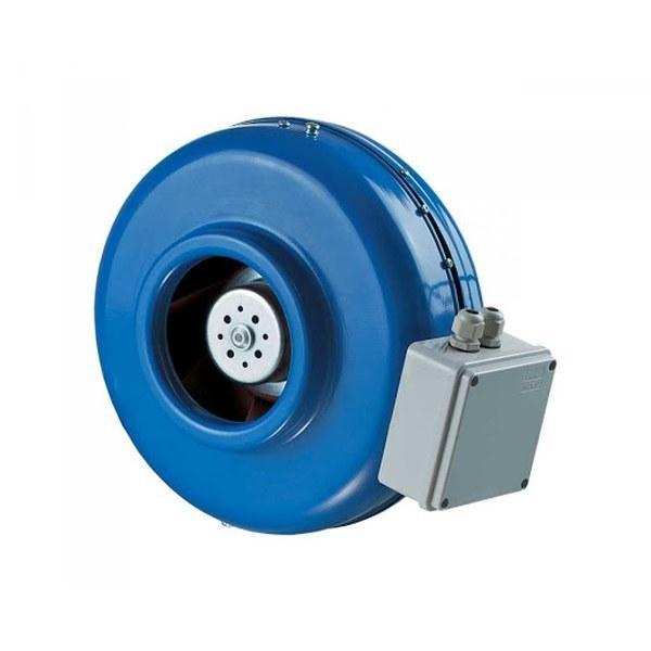 Канальный вентилятор Vents 200 ВКМ ЕС