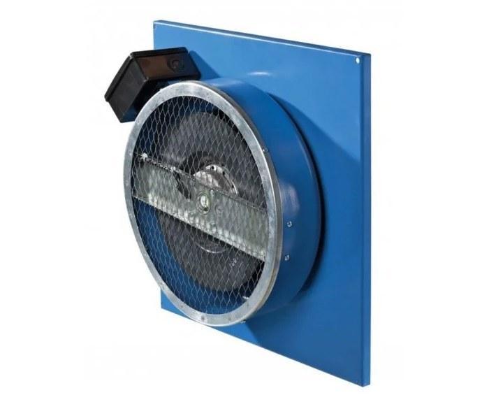 Канальный вентилятор Vents ВЦС 200 ПН