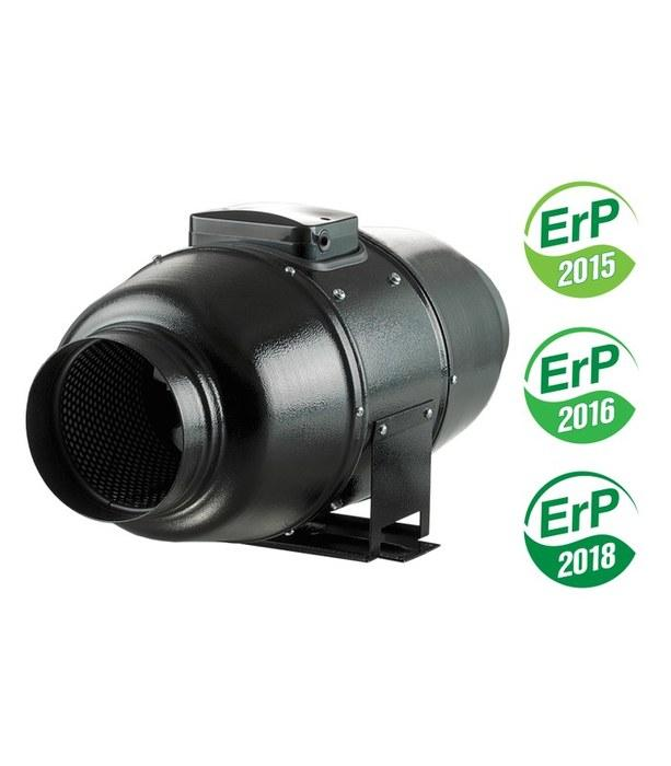 Канальный вентилятор Vents ТТ Сайлент-М 250 ЕС