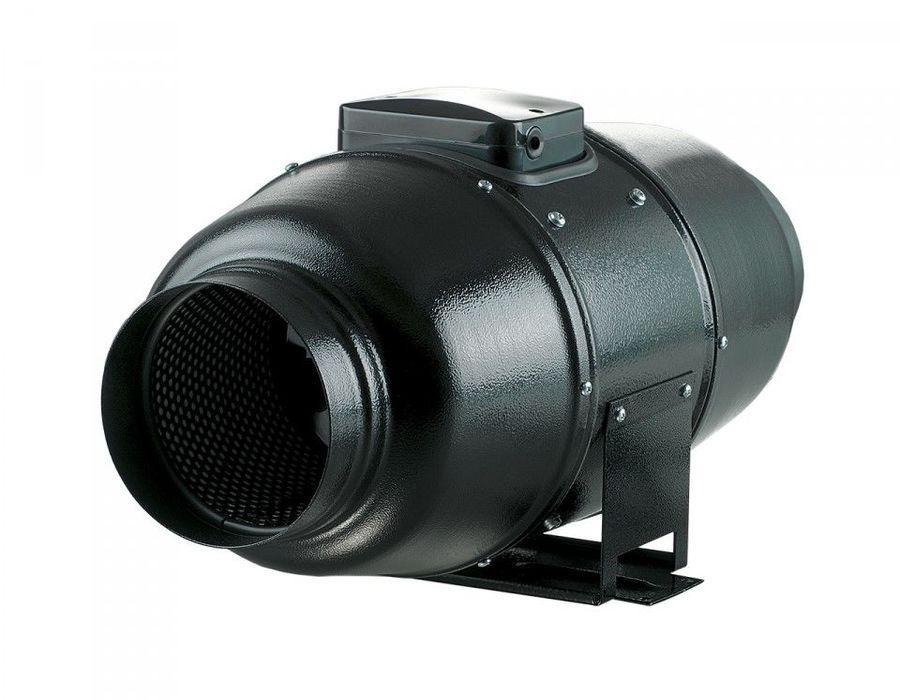 Канальный вентилятор Vents ТТ Сайлент-М 125