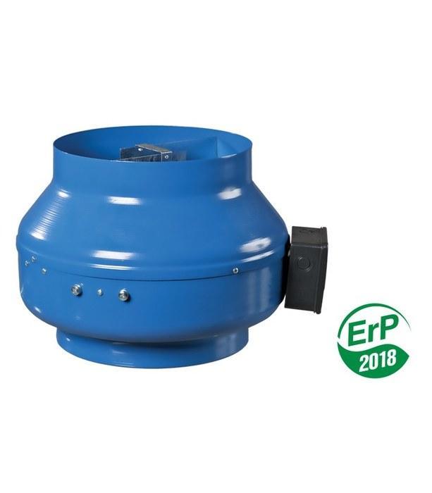 Канальный вентилятор Vents 400 ВКМ