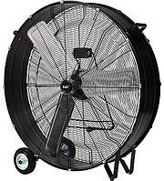 Напольный лопастной вентилятор Ballu BIF - 17D