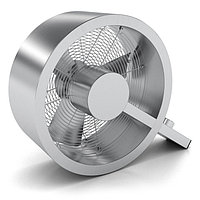 Напольный лопастной вентилятор Stadler Form Q-002OR Q fan ORIGINAL