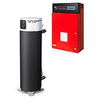 Промышленный электрический проточный водонагреватель Невский АВП-Нп-200 КН-5