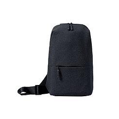 Рюкзак нагрудный Xiaomi Multi-functional Urban Leisure Chest Pack (DSXB01RM) Black