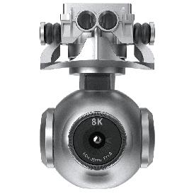 Камера Autel Robotics EVO II Gimbal Camera
