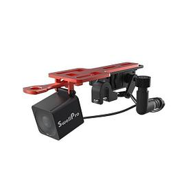 Механизм выпуска полезной нагрузки с HD камерой SwellPro PL2 для дрона SplashDrone 3+