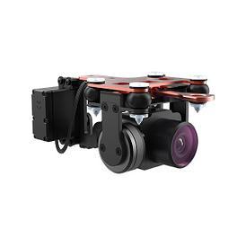 Механизм выпуска полезной нагрузки с 4K камерой SwellPro PL3 для дрона SplashDrone 3+
