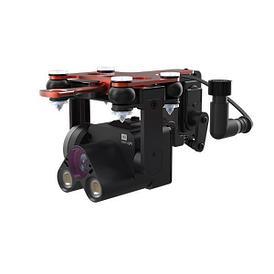 Механизм выпуска полезной нагрузки с HD камерой и LED подсветкой SwellPro PL4 для дрона SplashDrone 3+