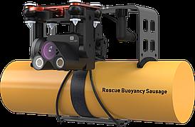 Спасательный модуль с HD камерой и LED подсветкой SwellPro SAR2 для дрона SplashDrone 3+