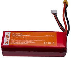 Аккумулятор SwellPro LiPo 5200mAh 4S для дрона SplashDrone 3+