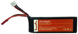Аккумулятор SwellPro LiPo 2300mAh 2S для пульта ДУ SplashDrone 3+