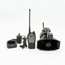 Беспроводной мегафон с камерой SwellPro HHQ для дрона SplashDrone 3+
