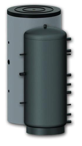 Буферный накопитель Sunsystem PR 1000