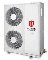 Компрессорно-конденсаторный блок Royal Clima MCL-14